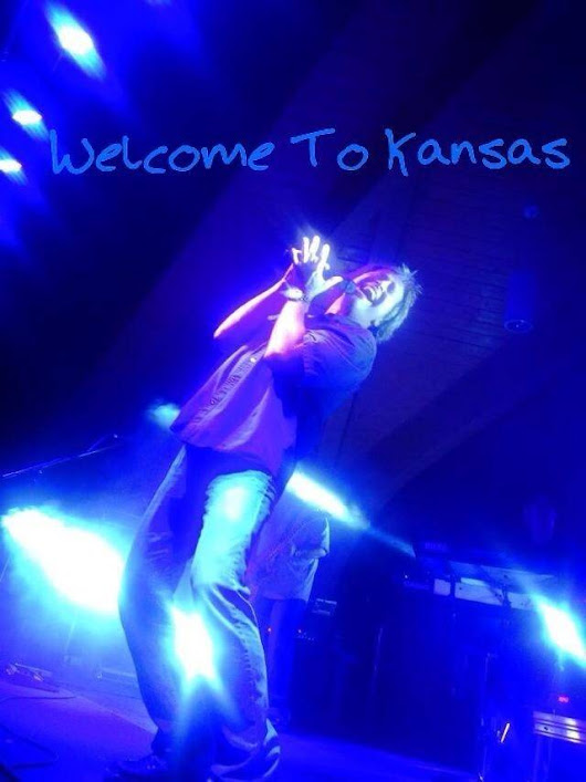 Lombard cover band singer to be lead singer of Kansas