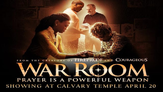 War Room Movie Night :: YouVersion Event