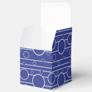 Caja de Regalo - Abstract0030 Paquetes Para Detalles De Bodas