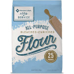 Member's Mark All Purpose Flour (25 lbs.) by Jekema
