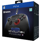 Nacon Revolution Pro 2 V2 Controller eSPORTS Gamepad for PlayStation 4 PS4