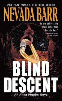 Blind Descent (e-bok)