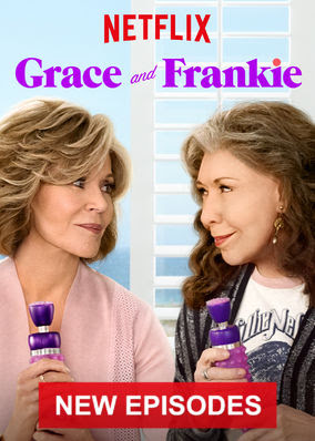 Grace and Frankie - Season 3