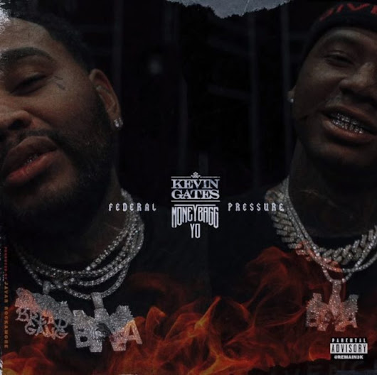 Kevin Gates – Federal Pressure Ft. Moneybagg Yo | Ameboloaded