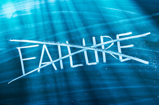 Why Facing Failure is Crucial - FEBE