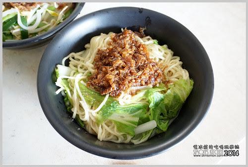 竹仔腳陽春麵09