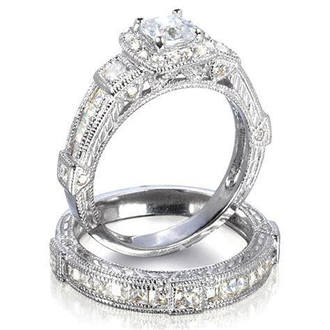 Women s Antique Diamond Rings   Wedding, Promise, Diamond