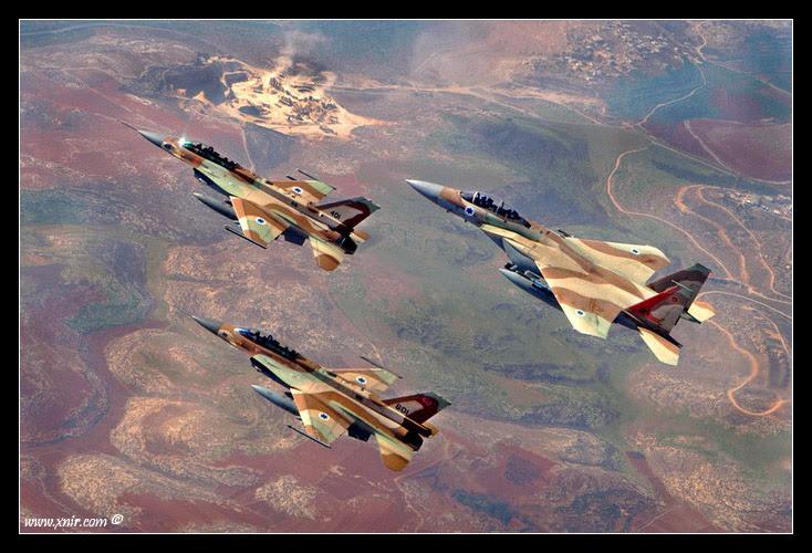 Πόκερ Τουρκίας-Ισραήλ με κινδύνους και για την ελληνική ασφάλεια…