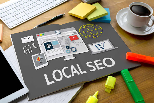 Local ranking factors study finds reviews, organic SEO best practices boost local visibility