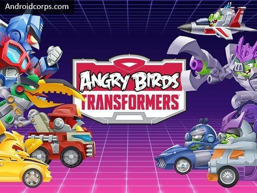 Angry Birds Transformers Mod Apk v 1.29.10 (Free Shopping) | Android Corps | Android Modded Games, Android Games, Android Apps, Apk - Android Corps