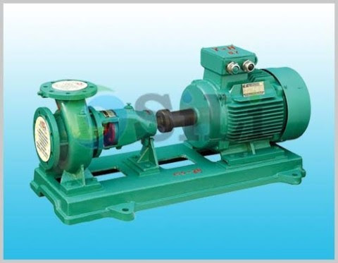 CIS pump, horizontal centrifugal marine pump china
