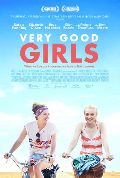 Weekend movies: Very good girls