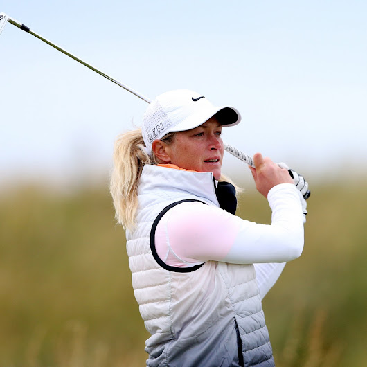 Women's British Open 2015: Friday Leaderboard Scores and LPGA Highlights