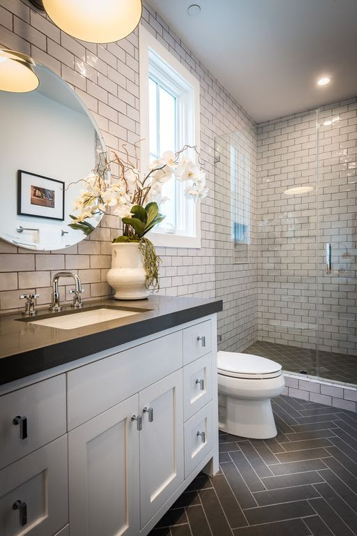 5 Simple Ways to Renovate Your Bathroom - Decorology