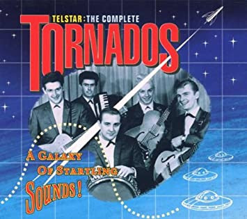 Telstar-The Complete