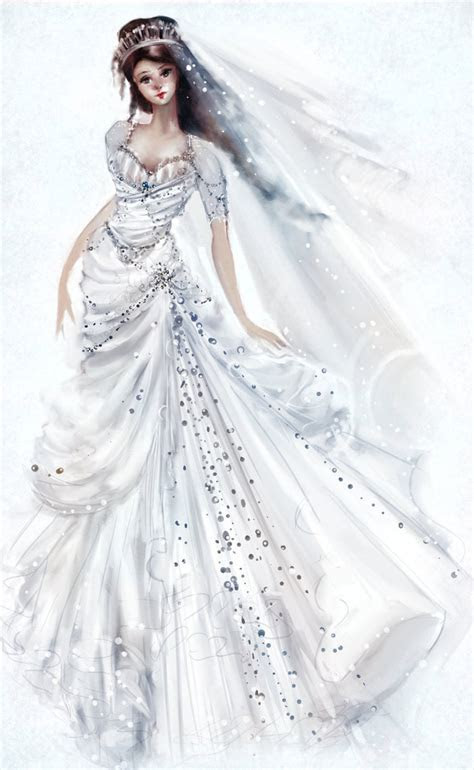 Kate Middleton Wedding Dress by carlylyn on DeviantArt