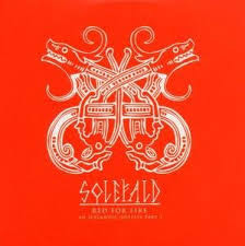 Solefald - Red For Fire: An Icelandic Odyssey Part 1
