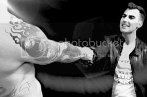 Matthew Duffy - Better Than Dancing photo DuffyDance003_zps375d0d8e.jpg