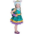 Paw Patrol Toddler Everest Costume