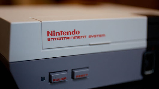 The New Mini NES' Guts Are Just a Tiny Linux Computer
