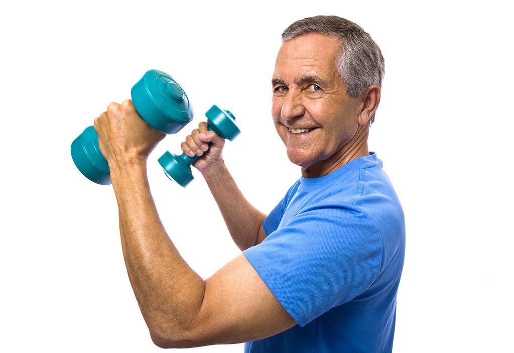 Menjaga Kesehatan Tubuh Fitnes