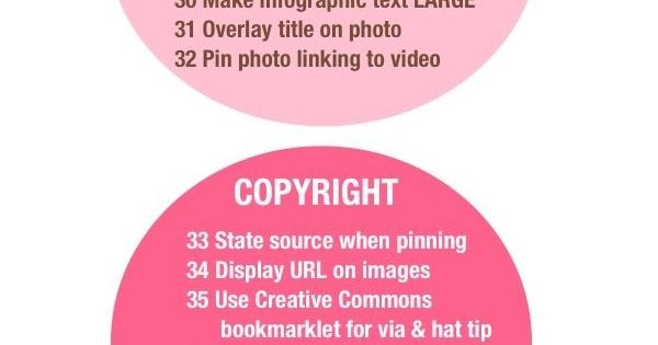 How to make the most of your business using pInterest.