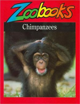 Chimpanzees Zoobooks Series