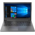 Lenovo IdeaPad 130-15AST 81H5 15.6″ Notebook - A9 -9425 3.1 GHz - 4 GB RAM - 128 GB SSD - Black