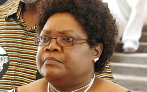 Republic of Zimbabwe Vice-President Joice Mujuru has blasted the media for their extensive coverge of revelations involving corruption. President Mugabe says their are no 'sacred cows.' by Pan-African News Wire File Photos