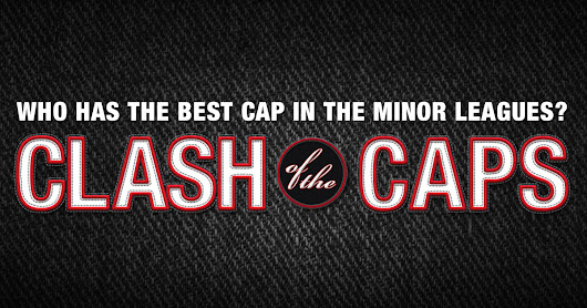 Clash of the Caps | MiLB.com Fans | The Official Site of Minor League Baseball