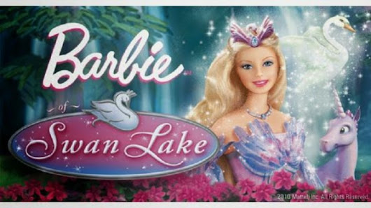 Family Movie Night: Barbie Swan Lake - LDS Blogs