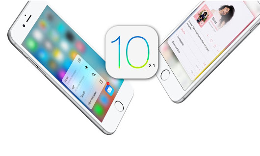 iOS 10.2.1 Fixed 80% of Unexpected iPhone 6 and 6s Shutdowns