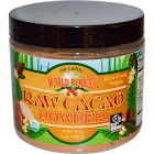 FunFresh Foods - Organic Raw Cacao Powder - 5 oz.