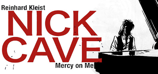 Nick Cave: Mercy On Me - (Español) Dark Valencia