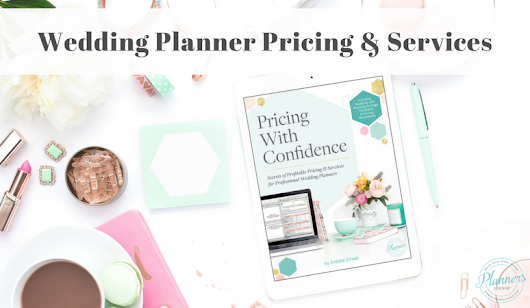 Official Launch: Wedding Planner Pricing Guide