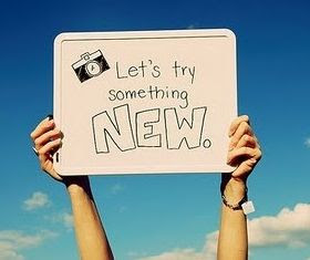 Life Trying New Things Quotes Life Quotes About Trying New Things