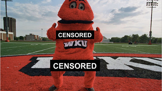 Sports mascots, ranked from least to most nude