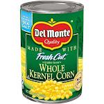 Del Monte Wk Corn - 15.25oz