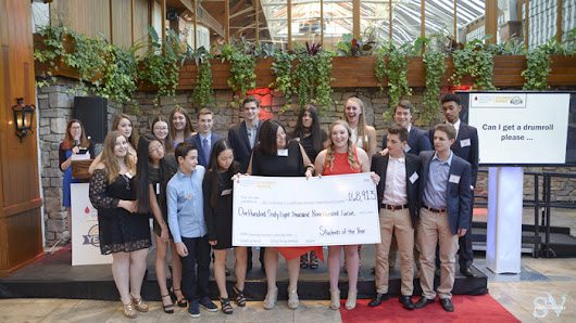 $168,000 Raised During Long Island's Students of the Year Campaign, Winners Named : Long Island Exchange