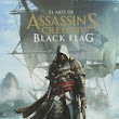 EL ARTE DE ASSASSIN´S CREED IV BLACK FLAG - CrossOver - Comic Store