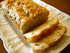 Fontina and Onion Beer Batter Bread