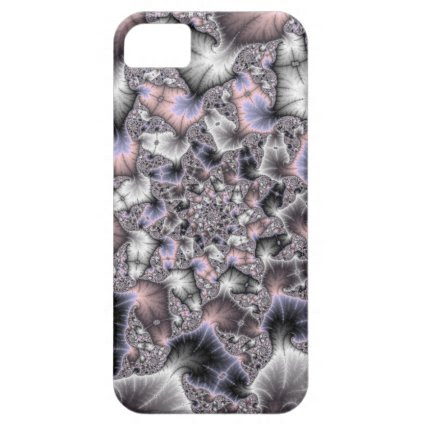 My Star - Fractal Art iPhone 5 Cover