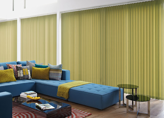 Best Types of Blinds for Bi-fold Doors - Allegro Blinds