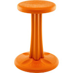 Kore Design Pre-Teen Wobble Chair, Orange