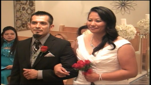 The Wedding of Florencio and Bee May 27, 2017 @ 3pm - Mon Bel Ami