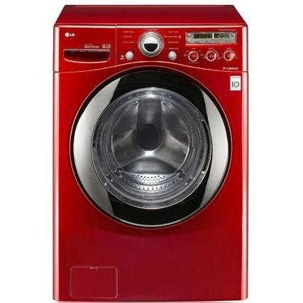 Lg Wash Machine Lg Wm2350hrc 4 3 Cu Ft Front Load