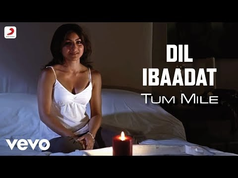 Dil Ibaadat (Rock) - Song Download from Tum Mile (Original Motion Picture Soundtrack) @ JioSaavn