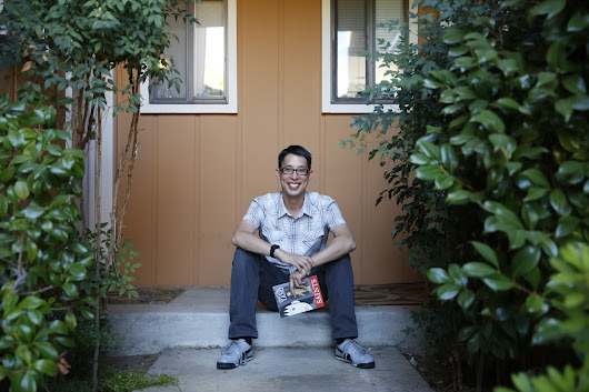 National Ambassador Gene Luen Yang Shares Holiday Reads | Children's Book Council