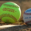 Basic Differences Between Softball and Baseball
