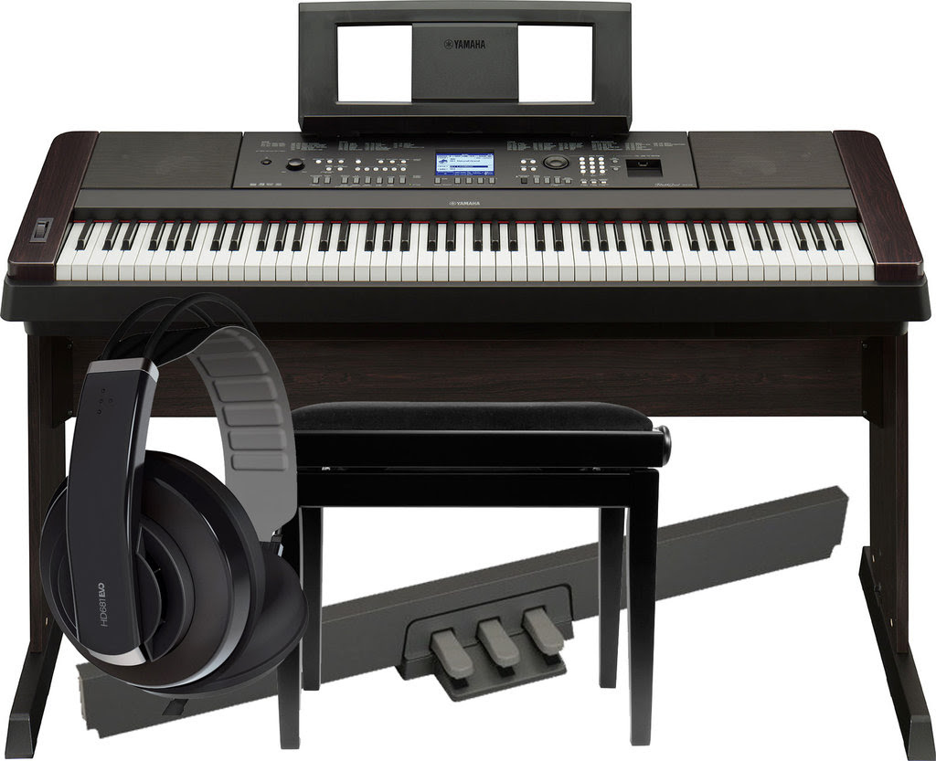 The Best Digital Piano 2019